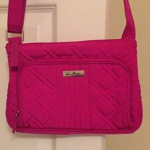 Vera Bradley crossbody handbag